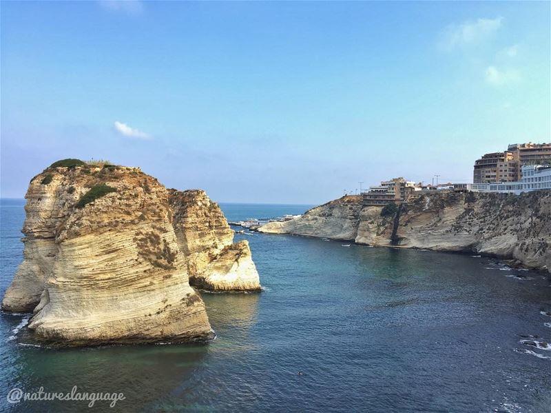 Good morning from bayrock lebanon mylebanon lebanon_hdr lebanontimes ... (Bayrock Cafe Ra)