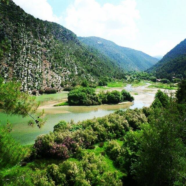 tb hike hiking akkar hikers hikemore never stop exploring nature... (عيون السمك -North Lebanon)