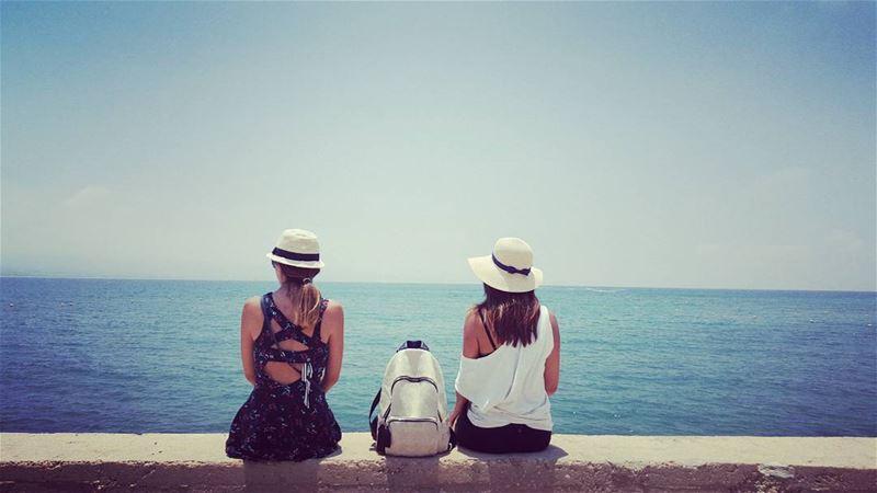 friendsforlife travelpartners liveitup lebanoninapicture summer2017 ...
