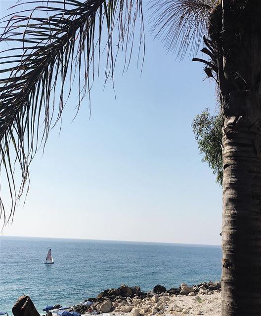 photography lebanon batroun landscape landscapephotography ... (White Beach)