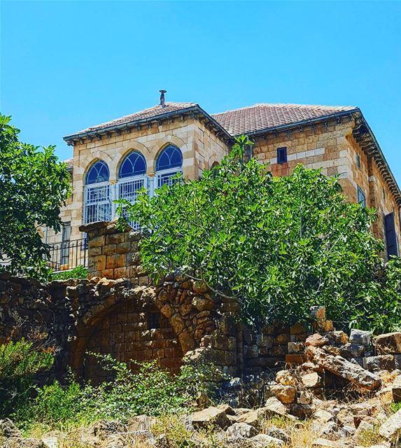 Beautiful south lebanon whatsuplebanon insta_lebanon ig_lebanon ... (Marjayoûn, Al Janub, Lebanon)