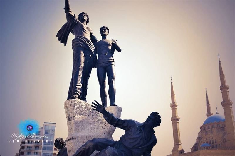 The people who have really made history are the martyrs👑 photooftheday ...