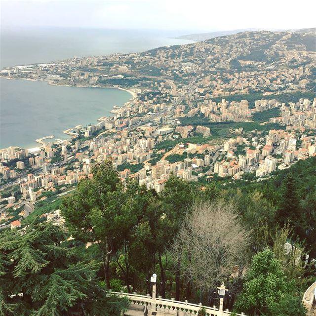 🙏🏼 🙏🏼 🙏🏼 Pictures Taken From Harisa 😇 harisa Onlyfiliban ... (Harisa, Mont-Liban, Lebanon)