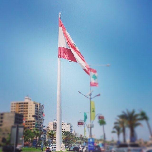 lovely Photo Taken By @walaamerhi Thank You 🇱🇧🌴🇱🇧🌴🇱🇧🌴🇱🇧🌴🇱🇧... (Soûr, Al Janub, Lebanon)