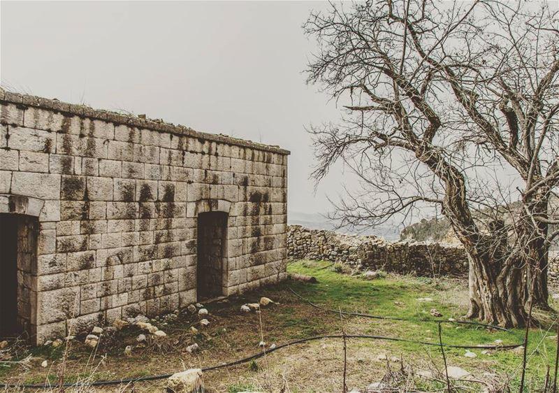 Ehmej. . . . . . . . . __________________________________________... (Ehmej, Mont-Liban, Lebanon)