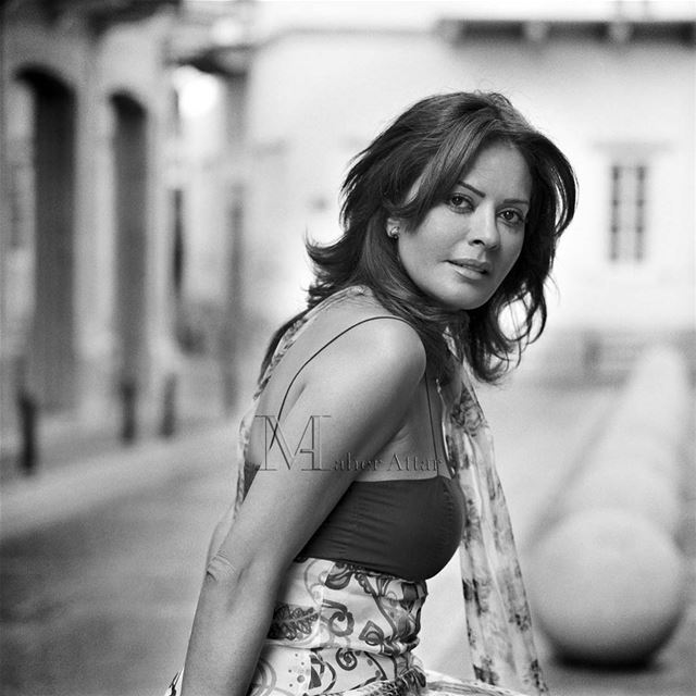Carmen LebbosIs a Lebanese talented actress.From modest roots in Beirut,... (Beirut, Lebanon)