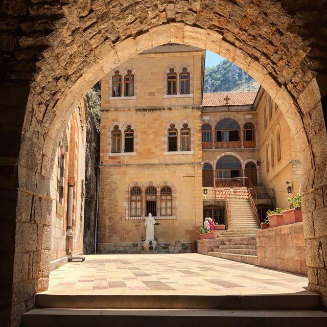 REHAB ☑️.............. lebanon northgovernorate zgharta ... (Mar Antonios-Kozhaya)