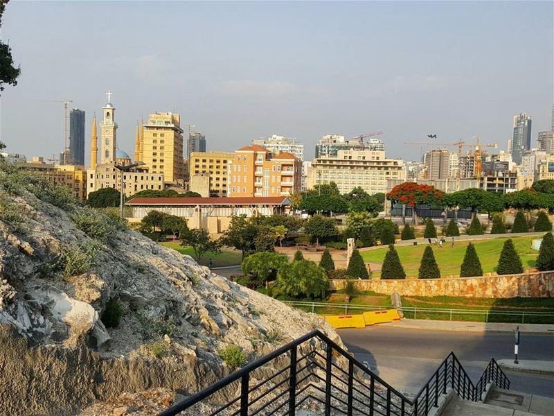 I Run..Then I Exist!!!😍📸🏃.. sundayrunday frombeirutwithlove ... (Beirut, Lebanon)