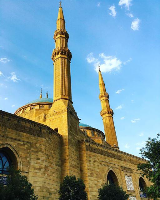 What makes Beirut so beautiful. lebanon beirut downtown ... (Beirut, Lebanon)