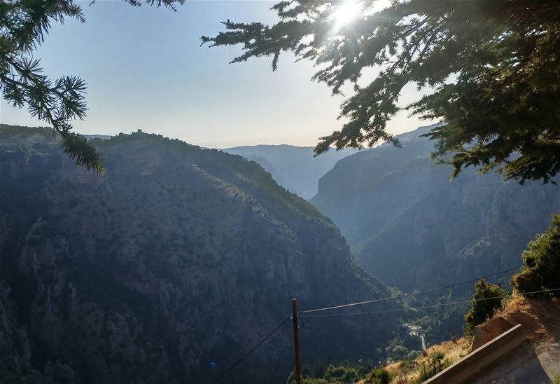 lovelovebcharre livelovelebanon Lebanon lebanon_hdr hd_lebanon ... (Quannoubin Valley)