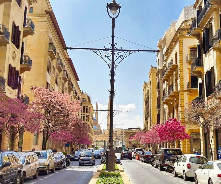Regards from Beautiful Beirut beirut Downtown beirut2017 hotsummer ... (Downtown Beirut)