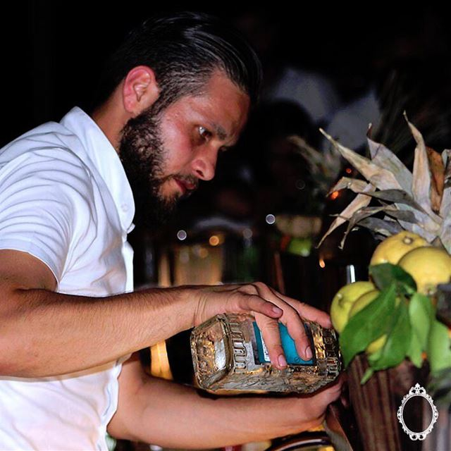 Ready to mix up your Tuesday night. 🍹 RSVP: 03 315 324 JackieOnTheRoof ...