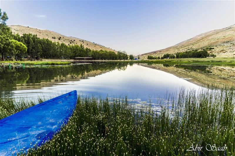 🇱🇧🇱🇧 Lebanon 🇱🇧🇱🇧 lebanon ouyounorghosh reflection ig_lebanon ... (عيون ارغش)