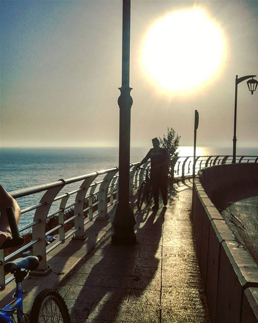 The Road to Success is worth making great efforts.. dontgiveup 🚲.. ..... (Beirut, Lebanon)