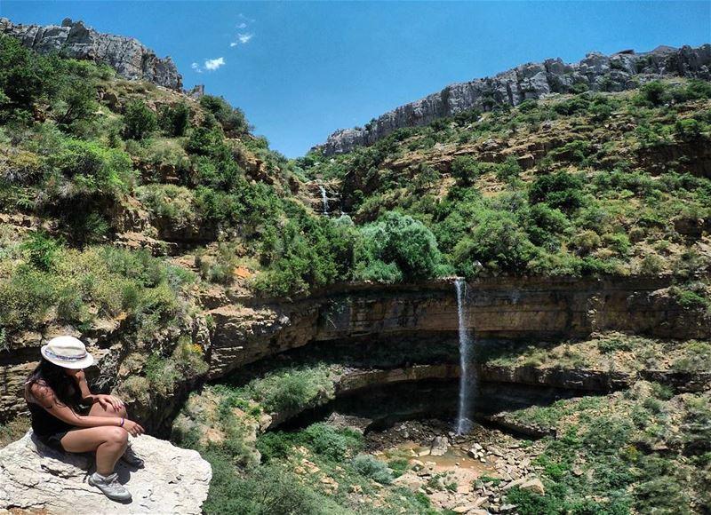 DiscoverNature chasingwaterfalls waterfalls Lebanon livelovelebanon ...
