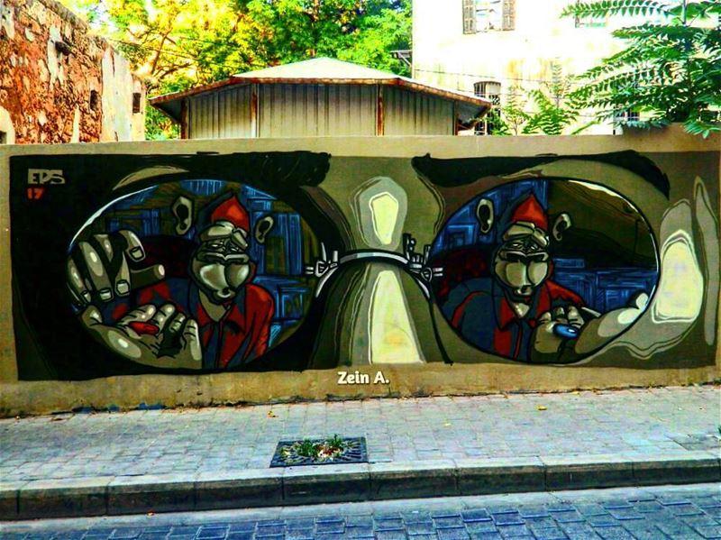 matrix monkey pills choice life choose graffitiart artwork artist... (Huvelin)