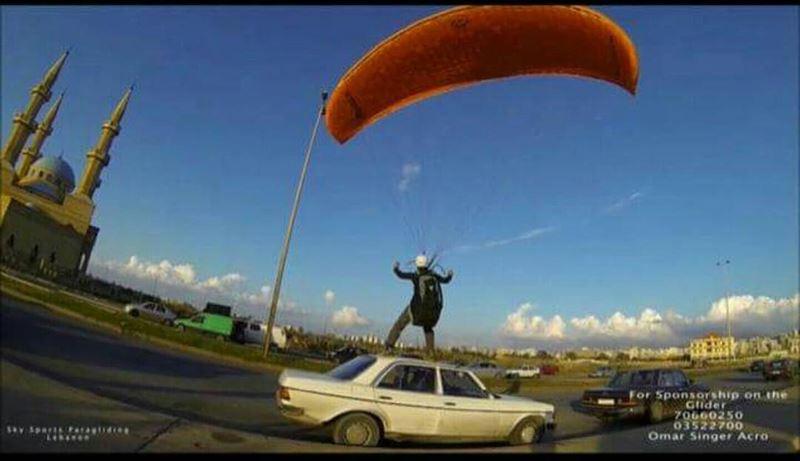 beirutparagliding acrobaticsparagliding 70660250 tandemparagliding ...
