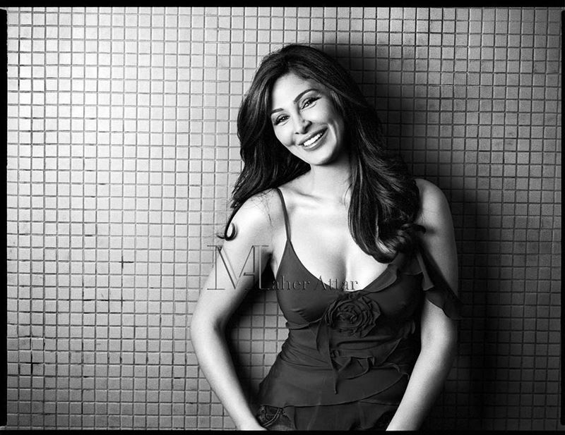 Elissar Zakaria Khoury, commonly known as Elissa, is a Lebanese recording... (Beirut, Lebanon)