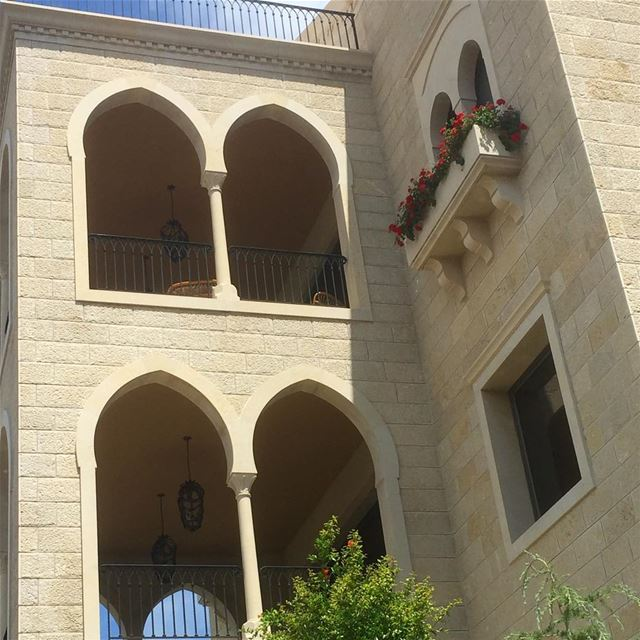 beautiful whatsuplebanon ptk_lebanon lebanon lebanon_hdr ... (Ballouneh, Mont-Liban, Lebanon)