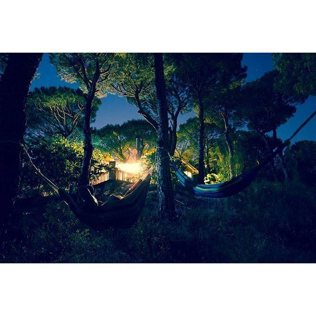 Nights like this Bekfaya by @theirryrouhana (Bekfaya)