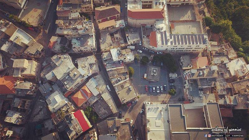 My Hometown ❤ Zgharta - Sayde Street , North Lebanon . . . zgharta ...