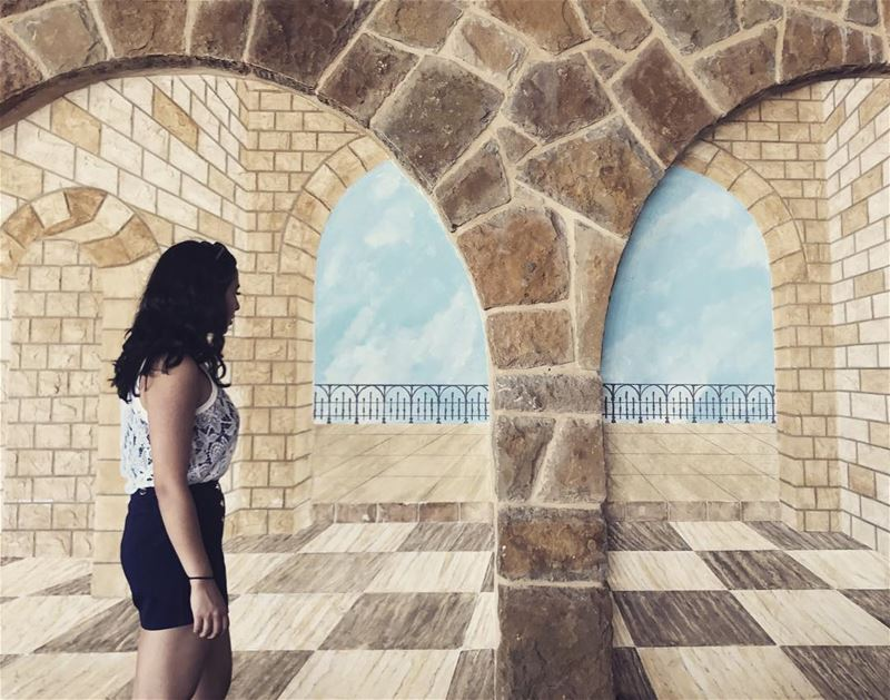 😌 day28 lebanon beiruting lebanontimes lebanoninapicture ... (Jar Elamar)