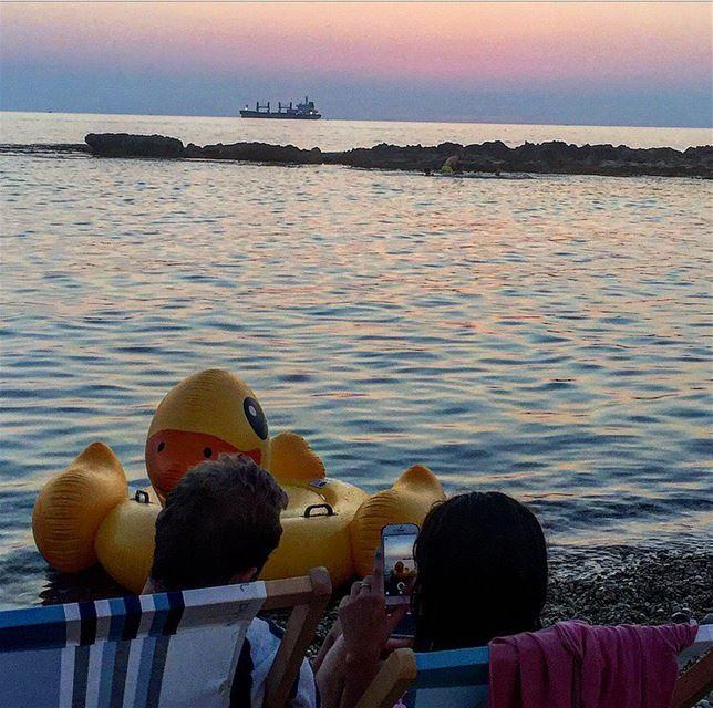 Keep calm and enjoy the weekend ⛴ ........... sea sealovers ... (Chekka)
