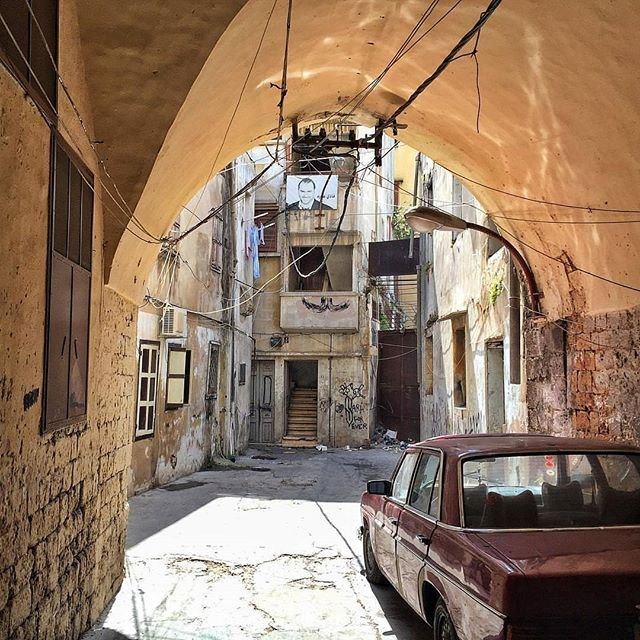 Inside @livelove_tripoli by @charbizie (Tripoli, Lebanon)