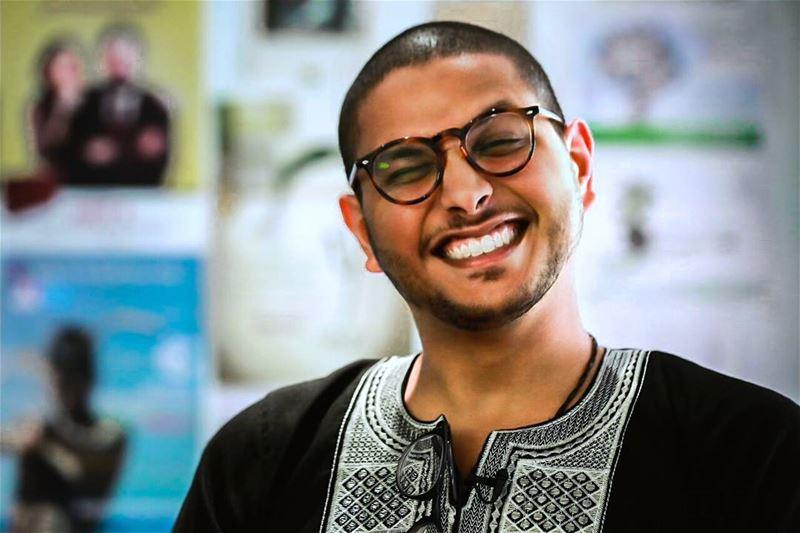 Staytuned ✌️ Soon AlArabiTv Morning TvShow behindthescenes Tunisian ... (Monot, Achrafieh)