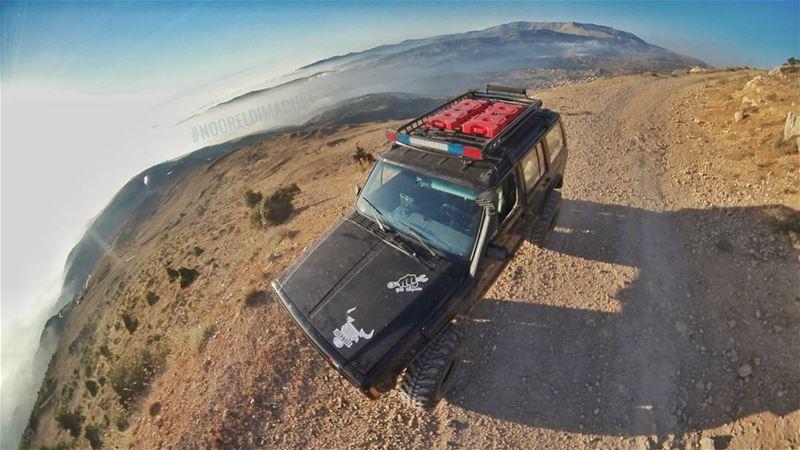 jeep xj falougha friends gopro lebanon nofilter whatsuplebanon jeepbeef...