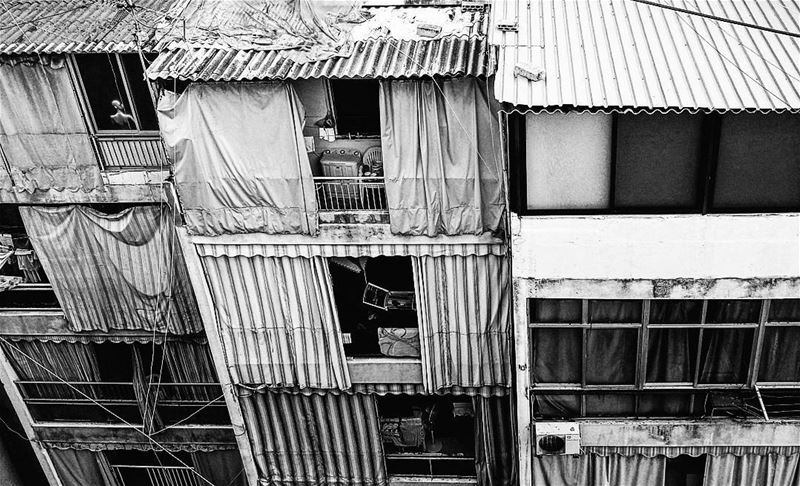Rear... (Beirut, Lebanon)