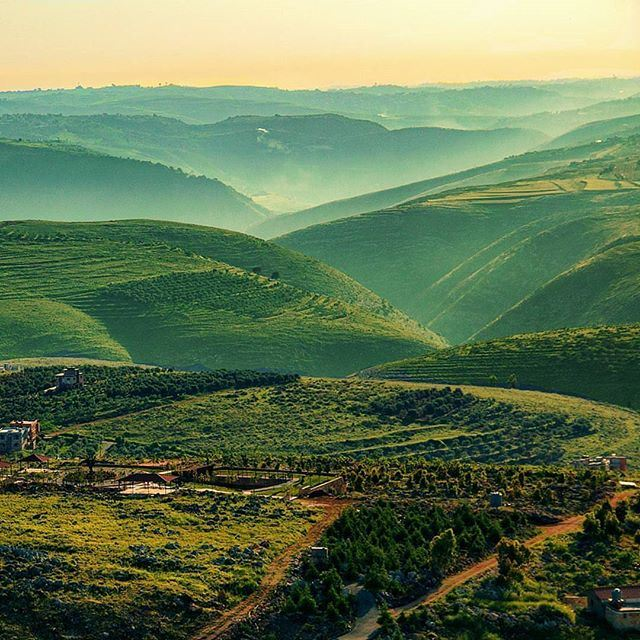 Define Heaven @livelovenabatiyeh by @rida_m_issa (Nabatîyé)