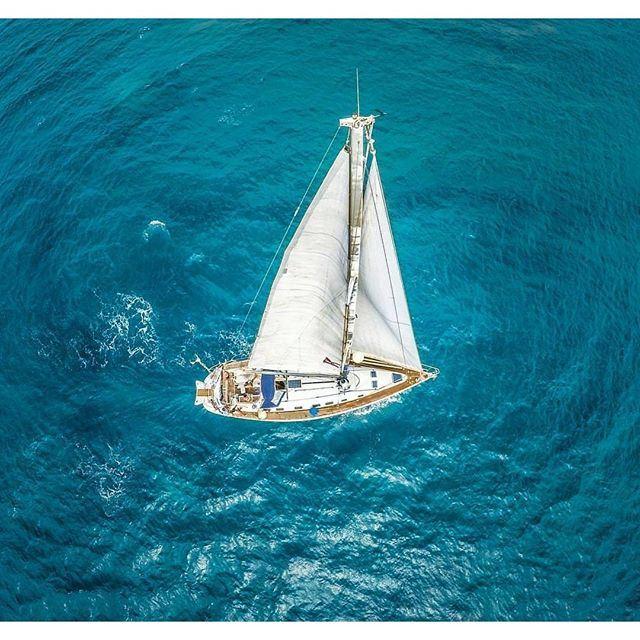 Sail away by @dany_111 @livelove.batroun (Batroûn)
