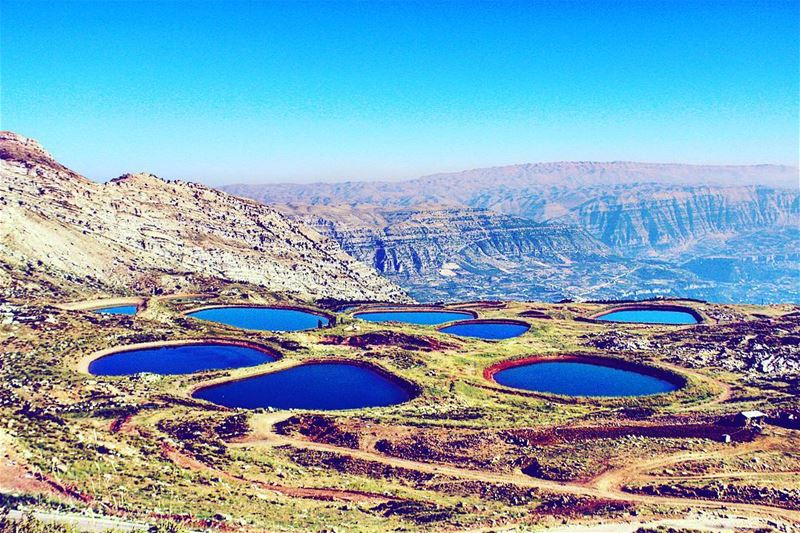 lebanon laqlouq ... (El Laqloûq, Mont-Liban, Lebanon)