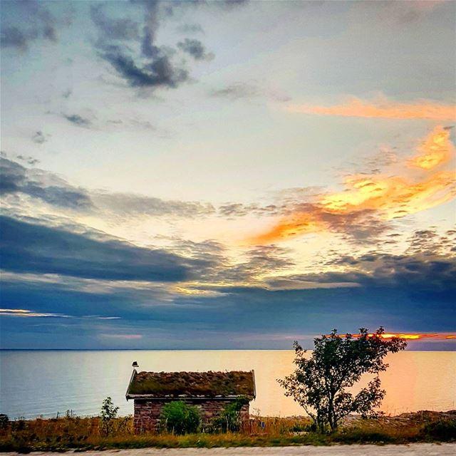 igsweden ig_lebanon öbilden rebel_scapes bns_sunset ... (Jordhamn Öland)