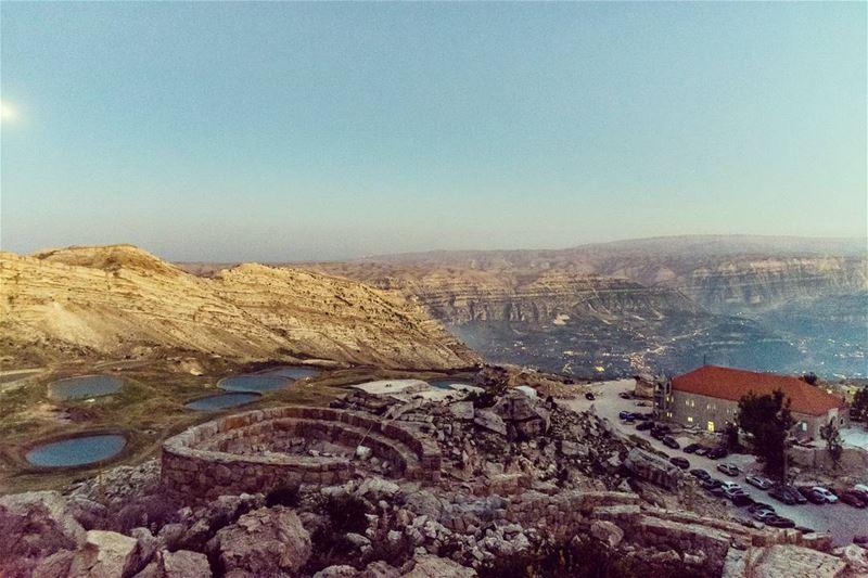 Location: Saydet El Qaren, Laqlouk, Lebanon Date: 08-07-2017Instagram :... (El Laqloûq, Mont-Liban, Lebanon)
