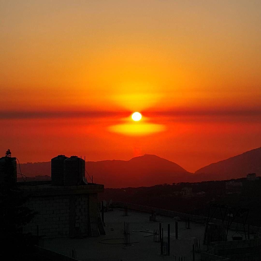 Time passes. . . . . Memories fade . . sun sunshine sunrise earth ...
