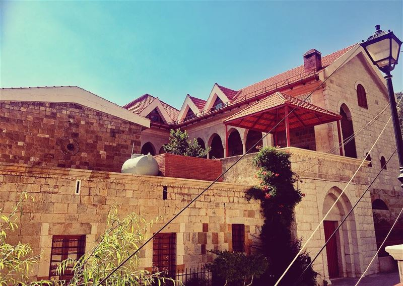bsharre ❤️ (Bcharreh, Liban-Nord, Lebanon)
