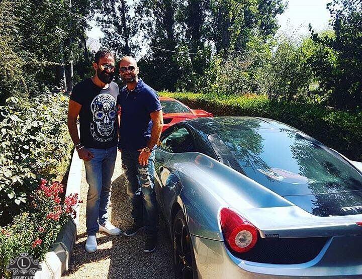 Luxury lifestyle 📸 : @carlosmerhi 💸 Lebanese Lebanon Luxury LuxuryLife... (Lebanon)