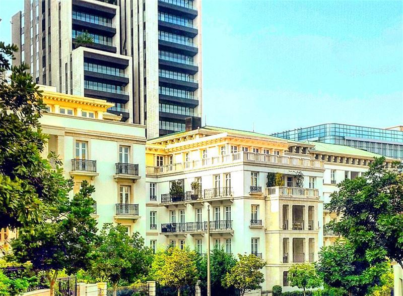 hotel architecture buildings luxury lebanon livelovelebanon antique... (Beirut, Lebanon)