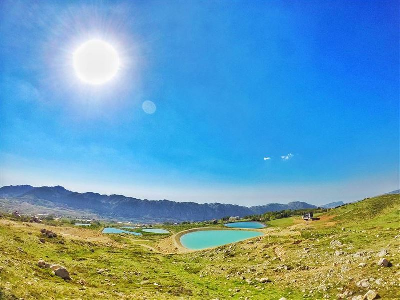 🏞🏝🚣‍♂️  livelovelebanon  liveloveakoura  goprome  yallagopro ...