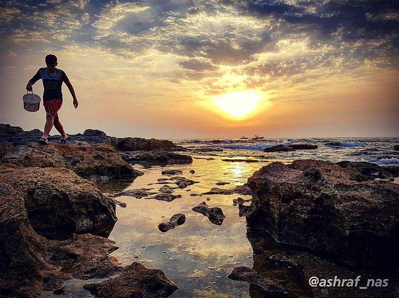 والله ما طلعت شمسٌ ولا غربتإلا وحبّك مقرون بأنفاسي...ولا خلوتُ إلى قوم أح (Tyre, Lebanon)