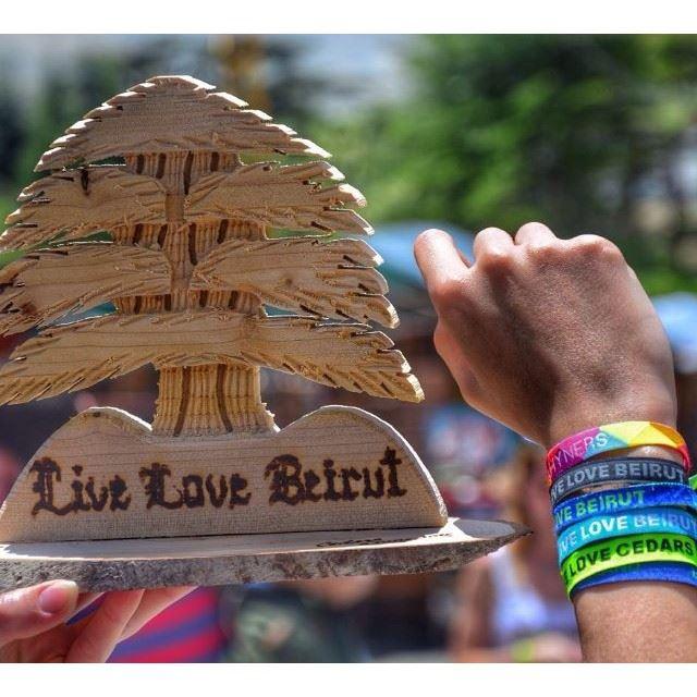 Our endless love! @livelovecedars @livelovebracelet by @jawadghaith (Cedars Of Lebanon)