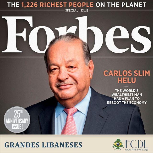🇱🇧🇲🇽 Carlos Slim Helú é um magnata, investidor e filantropo mexicano....