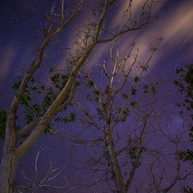 Not Aurora Borealis, it's @livelovelaklouk (El Laklouk, Mont-Liban, Lebanon)