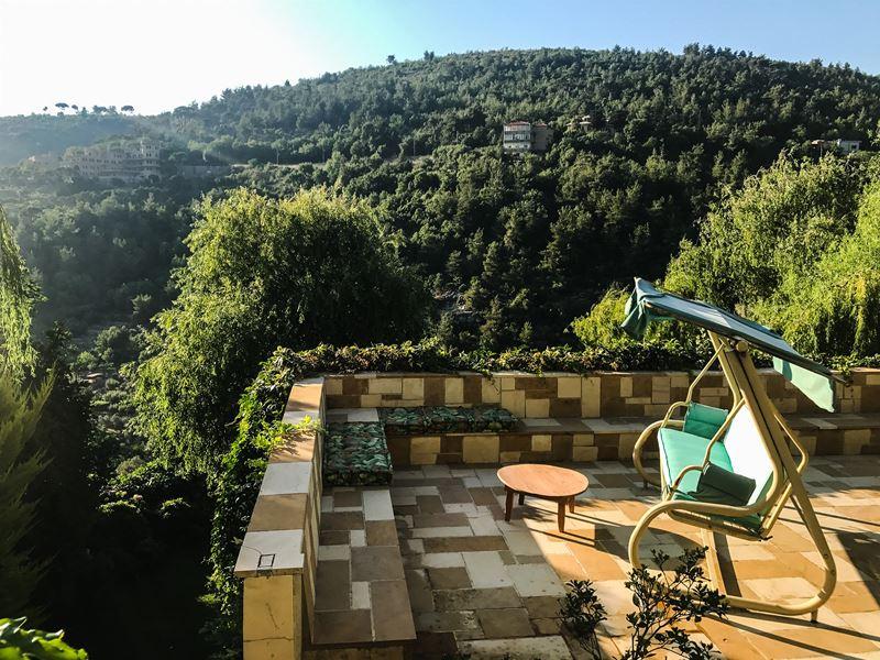 Bonjour Lebanon