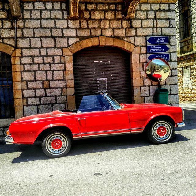 While walking... 😌 falougha montliban lebanon lebanese livelovelebanon... (Falougha, Mont-Liban, Lebanon)