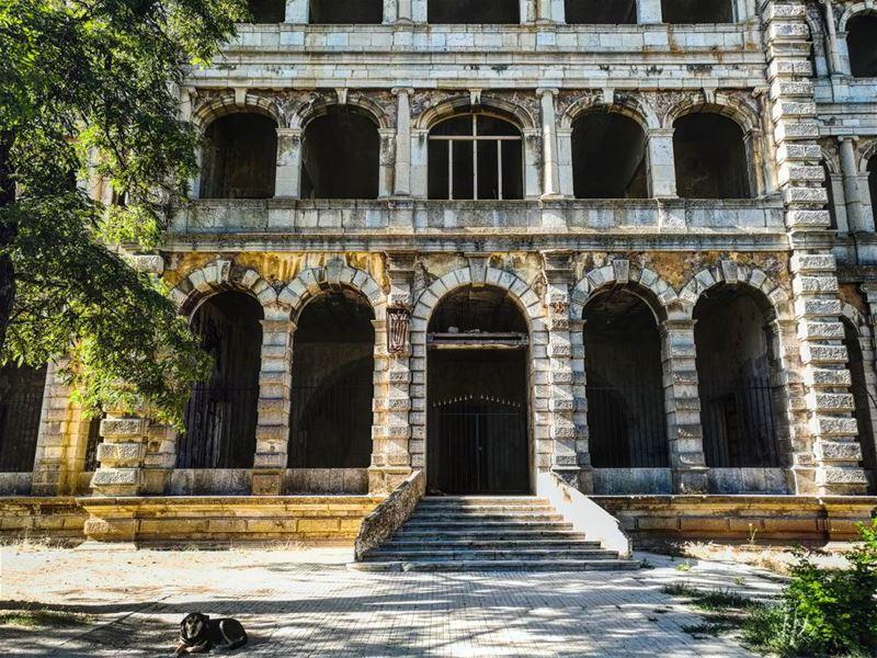On duty 😏😊................ Lebanon livlovelebanon ... (Sawfar, Mont-Liban, Lebanon)