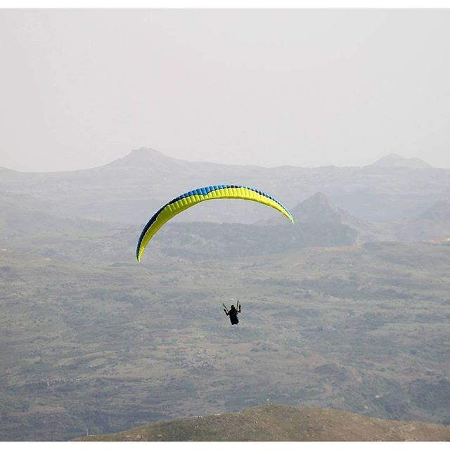 Getaway in @liveloveehden @livelove.sports @liveloveparagliding with @milo_daou (Ehden, Lebanon)