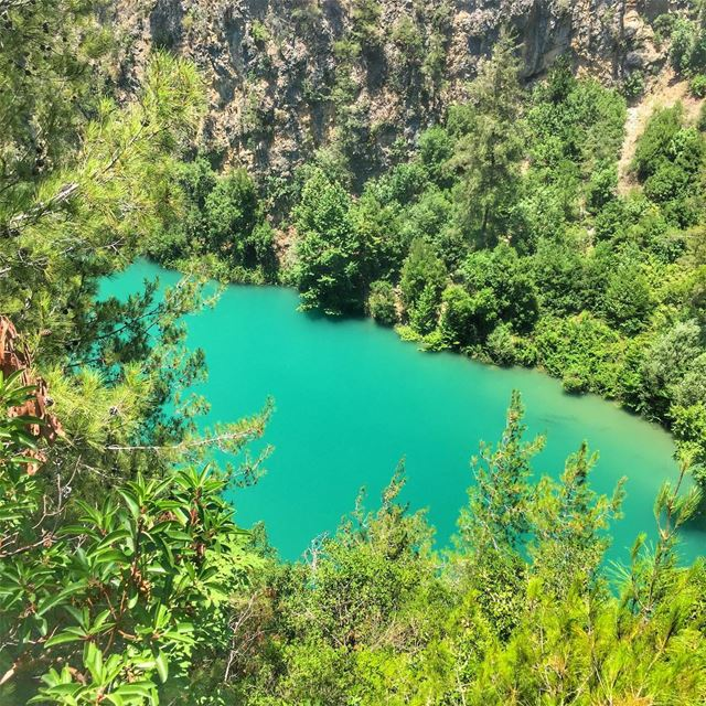 Paradise on earth ❤️ chouwen love lebanon lebanontimes ... (Chouwen)